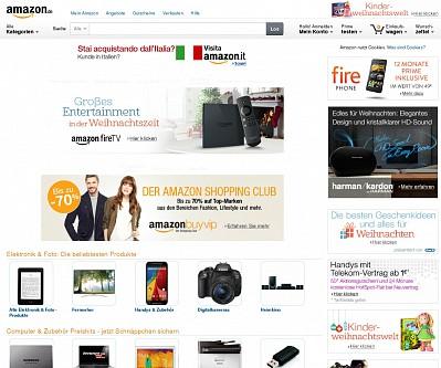 commenti e valutazioni di Amazon