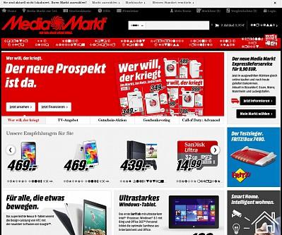 commenti e valutazioni di Mediamarkt