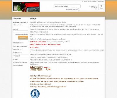 commenti e valutazioni di Rallyegolf24.de