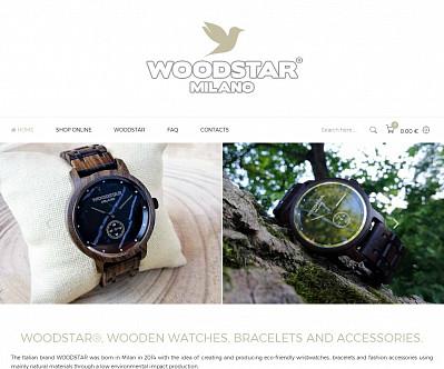 commenti e valutazioni di Woodstar.it