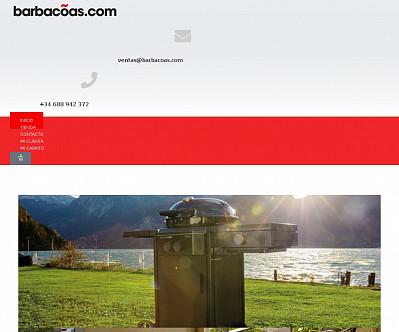 commenti e valutazioni di Barbacoas.com