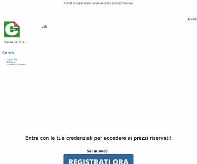 commenti e valutazioni di Camatti.it