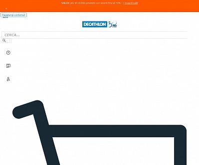 commenti e valutazioni di decathlon.it