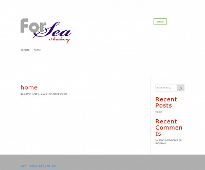 commenti e valutazioni di Forsafety.eu