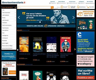 commenti e valutazioni di Libreriauniversitaria.it