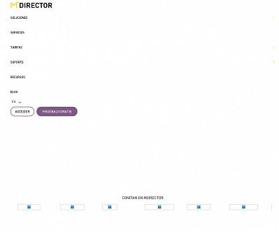 commenti e valutazioni di Mdirector.com