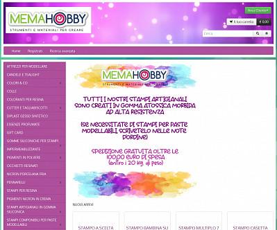 commenti e valutazioni di Memahobby.it