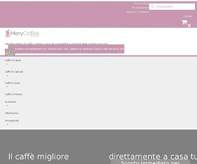 commenti e valutazioni di Merycoffee