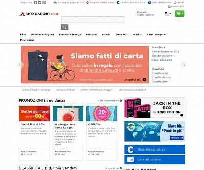 commenti e valutazioni di Mondadoristore.it