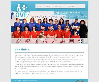commenti e valutazioni di Ospedaleveterinariofarnesiana.com
