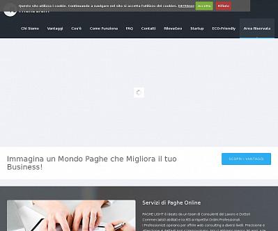 commenti e valutazioni di Paghelight.it