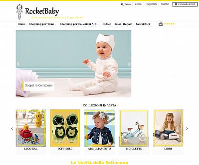 commenti e valutazioni di Rocketbaby.it