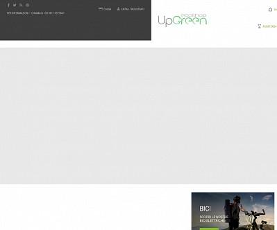commenti e valutazioni di Upgreens.it