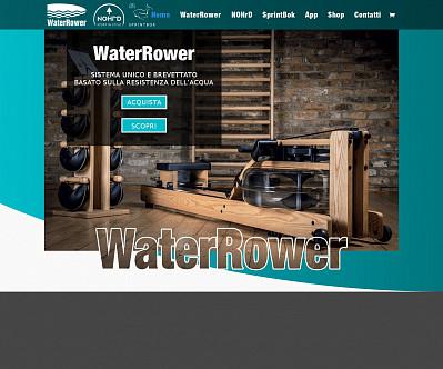 commenti e valutazioni di Waterrower.it
