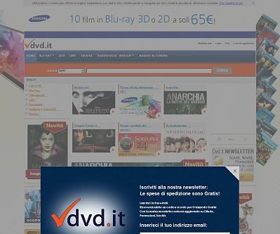 commenti e valutazioni di dvd.it