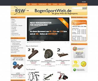 commenti e valutazioni di Bogen Sport Welt