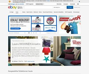 commenti e valutazioni di Ebay