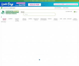 commenti e valutazioni di Farmacialoreto.it