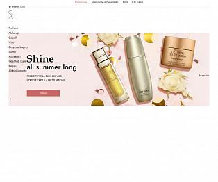 commenti e valutazioni di Makeup.it