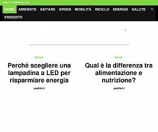 commenti e valutazioni di Naturaintasca.it