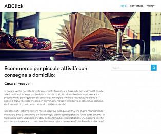 commenti e valutazioni di Abclick.it