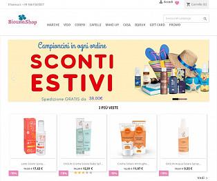 commenti e valutazioni di Biouno.shop