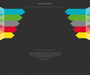 commenti e valutazioni di Brishoes.com