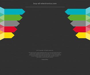 commenti e valutazioni di Buy-all-electronics.com