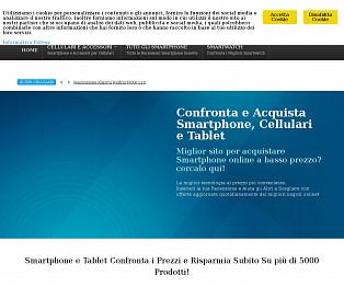 commenti e valutazioni di Cellularem.it