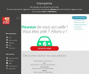 commenti e valutazioni di Direct-assurance.fr