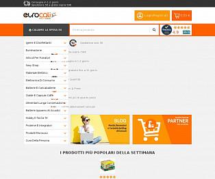 commenti e valutazioni di Eurocali.it