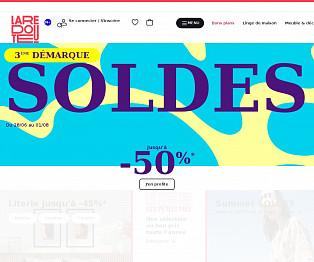 commenti e valutazioni di LaRedoute.fr