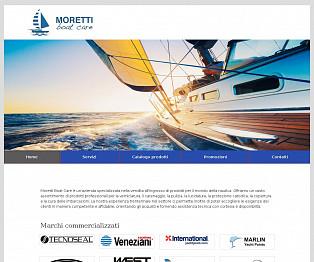 commenti e valutazioni di Morettiboatcare.it