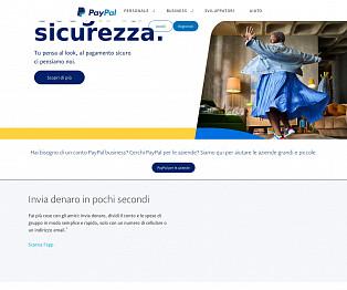 commenti e valutazioni di Paypal.com