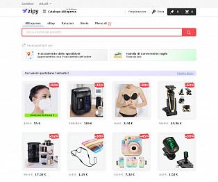commenti e valutazioni di Zipy.it