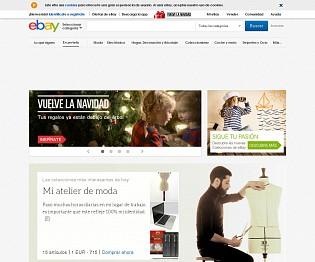 commenti e valutazioni di Ebay.es