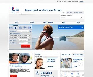 commenti e valutazioni di europassistance.it