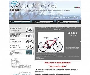 commenti e valutazioni di good-bikes.net