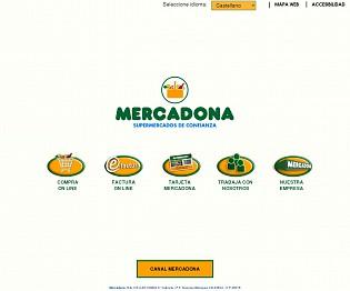 commenti e valutazioni di Mercadona.es