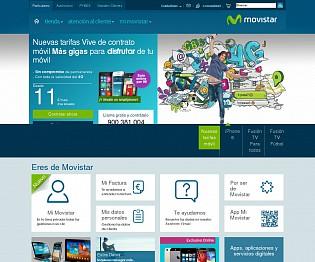 commenti e valutazioni di Movistar.es