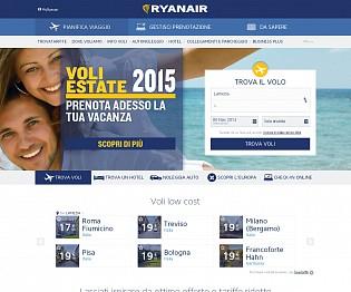 commenti e valutazioni di ryanair.com