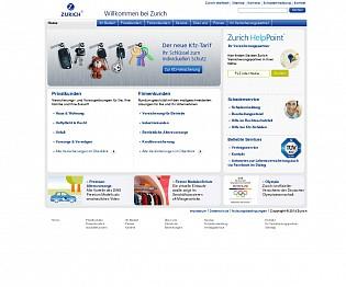 commenti e valutazioni di Zurich Versicherungen